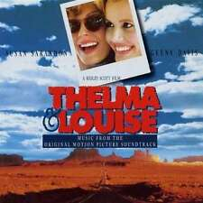 Thelma & Louise O.S.T. Original Soundtrack Filmmusik CD MCA