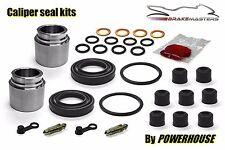 Kawasaki Z 1000 A4 80 pistone pinza freno anteriore & sigillo