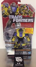 Transformers Fall Of Cybertron Swindle DLX Class NEW SEALED