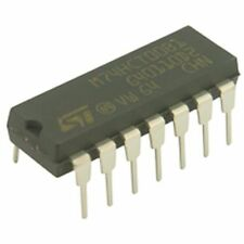 74LS04 Hex Inverter Logic IC (Pack of 4)