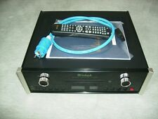 McIntosh mcd 301 AC/CD-SACD-player/OVP/fb/Top Condizione