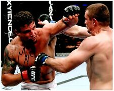 FRANK MIR Signed Autographed UFC MMA 8X10 PIC. C