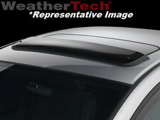 WeatherTech® No-Drill Sunroof Wind Deflector for Nissan Sentra - 2007-2012