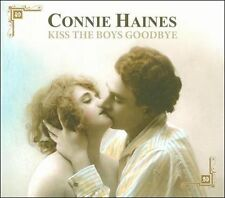 Kiss the Boys Goodbye * by Connie Haines (CD, May-2009, Bygone Days)