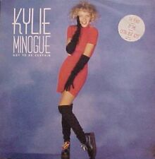 Kylie Got To Be Certain Uk 12""