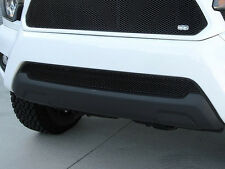 GrillCraft 2012-15 Toyota Tacoma Black MX-Series Bumper Mesh Grille Grill Insert