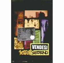 """SOTTOTONO """" VENDESI BEST OF... """" MUSICASSETTA SIGILLATA MC K7"""