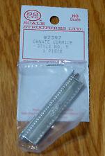 SS Ltd. HO #2347 Ornate Cornice Style No. 5 (1 Pcs.)
