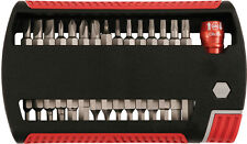 X-Selector Bit 31 Pc Set Slotted/Phillips/Torx/Hex