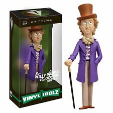 Funko Vinyl Idolz Willy Wonka & The Chocolate Factory: Willy Wonka Action Figure