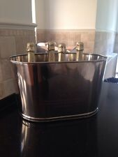 Lily Bollinger 4 Bottle Champagne Bucket