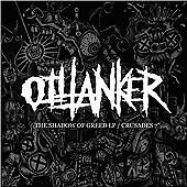 Oiltanker - Shadow of Greed/Crusades (2012) punk (limited edition 174/1000)