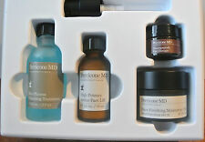 Perricone, MD YOUTHFUL RADIANCE Set of 4 NEW~Face Lift~Tint~Cleanser~Eye Therapy