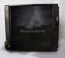 Hydraulic oil cooler for Caterpillar 240,CAT240,E240 excavator