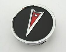 08-09 Pontiac G8 GT GXP Wheel Center Cap Emblem Reproduction GTO