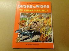 STRIP / SUSKE EN WISKE 238: DE SLIMME SLAPJANUS | 1ste druk