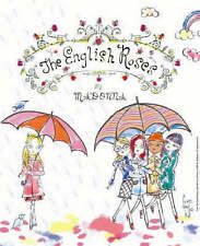 The English Roses, Madonna, Book Girls, Friendship, Picnics Parties, Fairies!