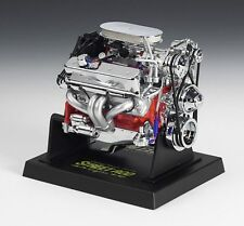 Liberty Classics 1:6 Chevy small block street rod replica engine