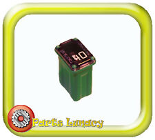 40 Amp Green MJC Fusible Fuse Link FOR 2015 Ford Ranger Mk2