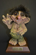 NyForm Troll - Norway, Ny Form  No. 840-513 +++ Limited 2010 +++