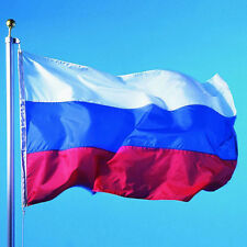 New large 3'x5' Russian flag the Russia National flag RUS GOCG
