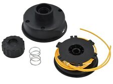 RYOBI & HOMELITE DA04591A PATTERN - 2 LINE STRIMMER SPOOL HEAD ASSEMBLY