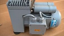 Vacuubrand ME2 OIL Free Diaphragm Vacuum Pump ME 2 Made in Germany
