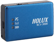 Holux RCV-3000 Bluetooth Data Logger GPS (4MB Flash memory for 200,000 log data)
