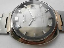 RARE VINTAGE SS MENS COLLECTIBLE SEIKO SPORTSMATIC AUTOMATIC WRISTWATCH