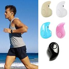 Wireless S530 4.0 Stereo Bluetooth Headset Fone de ouvido Color Blanco