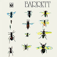Syd Barrett BARRETT 2nd Album 180g HARVEST RECORDS David Gilmour NEW VINYL LP