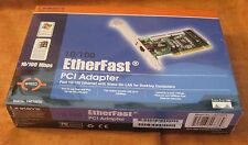 Etherfast PCI adopter 10/ 100Mbps Linksys