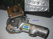 Ford Capri Water Pump Kent Crossflow Factory ReManufactured NOS New OE