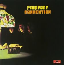 Fairport Convention Self-Titled CD+Bonus Tracks NEW SEALED 2003 Folk