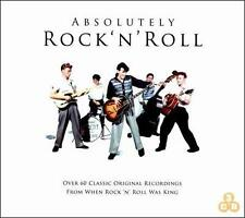 Absolutely Rock `n' Roll 2011 by Absolutely Rock `N' Roll
