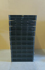 Fujitsu Eternus CS High-End DX90 SAS Disk Storage System SAN no drives included