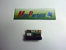 PLACA USB/USB BOARD HP G60 G70 G50 COMPAQ PRESARIO CQ60 CQ70... P/N:48.4H504.031