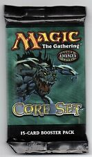 MTG: 8th Edition Core Set  Sealed Booster Pack  Magic the Gathering