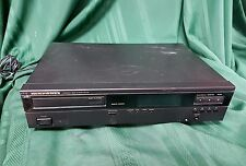 Marantz CD40 Compact disc player Hi Fi separate