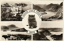 Black Cat Multiview, ISLE OF SKYE, Inverness-shire RP