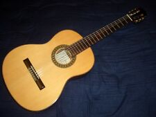 ON SALE FOR ONE WEEK CLASSICAL GUITAR FROM FRANCE BEAUTIFUL J. MARCARIO MODEL 45