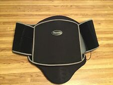 Discovery 7 Back Brace Back & Lumbar Support By Comfortland  Adjustable SM to XL