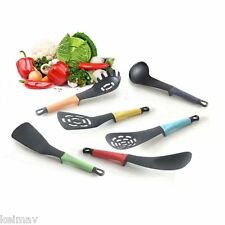 Happily Home Living 6 Piece Colour Kitchen Gadget Set