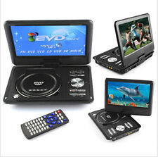 portable wireless 7.8 DVD Player