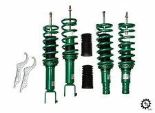 2013-2015 Honda Accord Tein Street Basis Coilovers Coils Set Adjustable Lowering