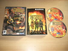 S2 SILENT STORM Pc Cd Rom FAST DISPATCH