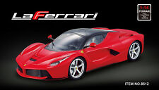 1/14 Scale Ferrari LaFerrari Car Ready To Run RTR Die Cast Radio Control RC Car