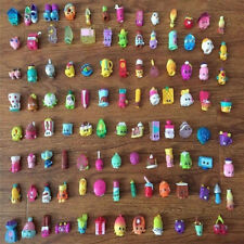 New Random Lot of 10PCS Shopkins of Season 1 2 3 4 Loose Toys Kids Gift Hot