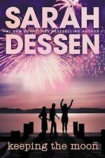 NEW - Keeping the Moon by Dessen, Sarah