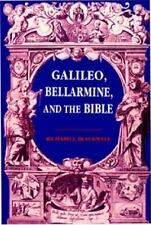 Galileo, Bellarmine, and the Bible (Paperback, 1992)-ExLibrary